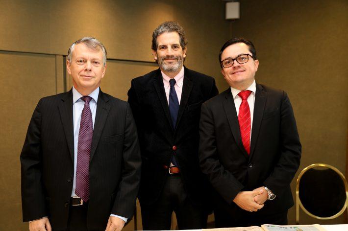 Santiago Lacase y Miguel Ángel Herrera