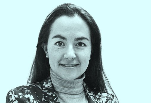 Andrea Murillo Calderón