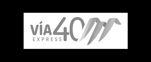 Via 40 Express